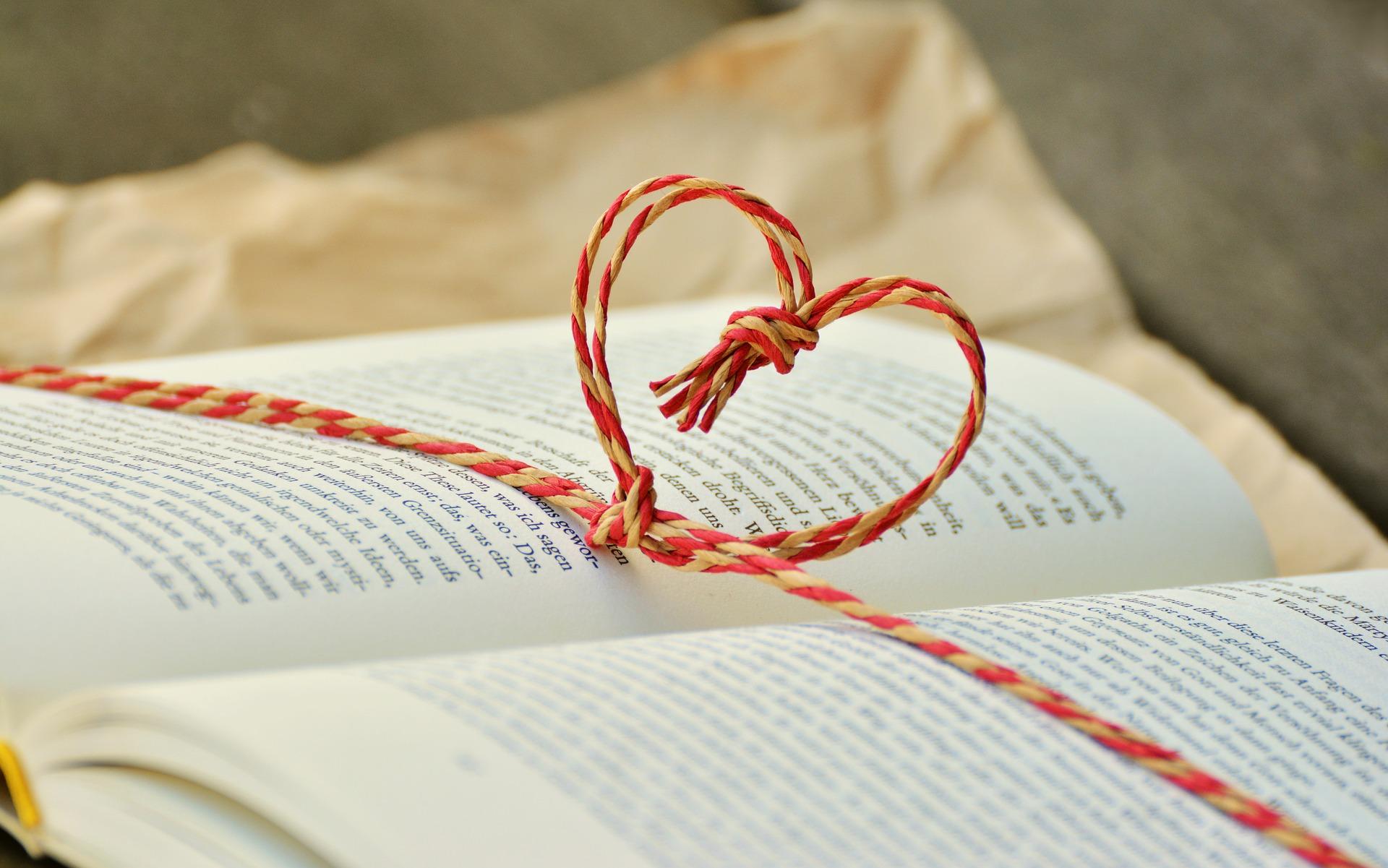 Buch zum Lernen